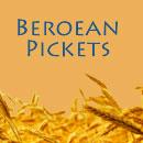 Beroean Pickets Logo Image File