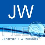 JW Files logo