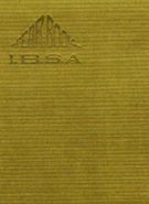 1931 Yearbook I.B.S.A