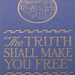 The Truth Shall Make You Free (1943)