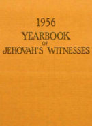 1956 Yearbook of Jehovah's Witnesses