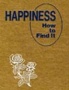 hp-E Happiness – How to Find it (1980) PDF