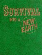 su-E Survival Into A New Earth (1984) PDF