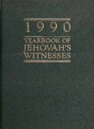 1990 Yearbook of Jehovah's Witnesses
