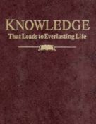 kl-E Knowledge That Leads To Everlasting Life (1995) PDF