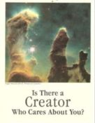 ct-E Is There a Creator Who Cares About You? (1998) PDF