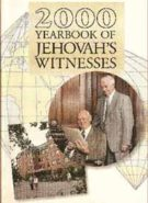 2000 Yearbook of Jehovah's Witnesses