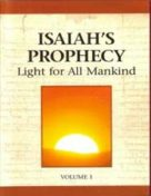 ip1-E Isaiah's Prophecy – Light for all Mankind Volume I (2000) PDF