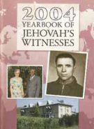 2004 Yearbook of Jehovah's Witnesses