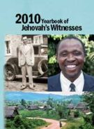 2010 Yearbook of Jehovah's Witnesses