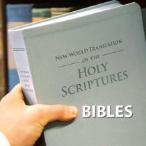 Bibles & New World Translation Featured Images