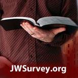 JW Survey Logo