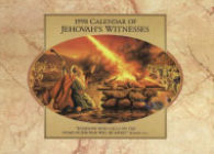 1998 Calendar of Jehovah's Witnesses