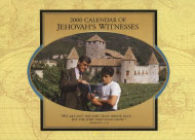 2000 Calendar of Jehovah's Witnesses