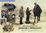 2002 Calendar of Jehovah's Witnesses
