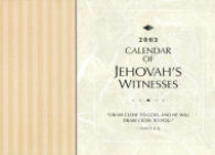 2003 Calendar of Jehovah's Witnesses