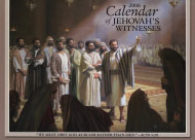 2006 Calendar of Jehovah's Witnesses