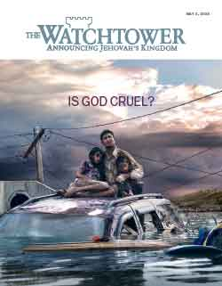 The Watchtower 2013 May 1 image