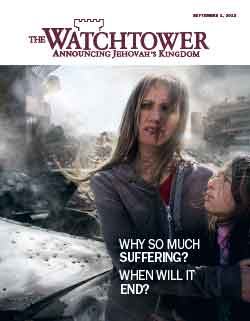 The Watchtower 2013 September 1 image