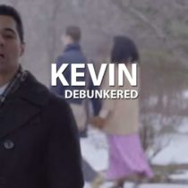Kevin Debunkered Featured Image