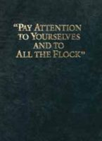ks91-E Pay Attention to Yourselves and to All the Flock (1991) with notations