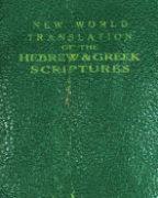 New World Translation of the Hebrew & Greek Scriptures (Fatboy)
