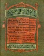 Comfort for the People (1925)