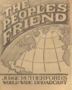 The People's Friend (1928)