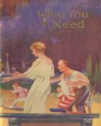 What You Need (1932)