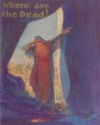 Where are the Dead? (1932)