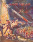 Universal War Near (1935)