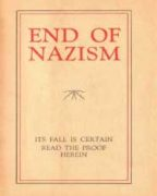 End of Nazism (1940)