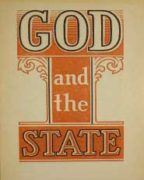 God and the State (1941)