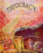 Theocracy Refuge (1941)