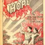 Hope For The Dead For The Survivors In A Righteous World (1942)