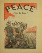 Peace Can It Last? (1942)