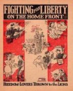 Fighting for Liberty on the Home Front (1943)