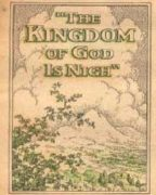 """The Kingdom Of God Is Nigh"" (1944)"