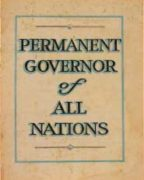Permanent Governor of All Nations (1948)