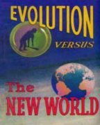 Evolution versus The New World (1950)