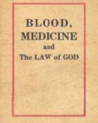Blood, Medicine, and The Law of God (1961)