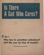 Is There A God Who Cares? (1975)