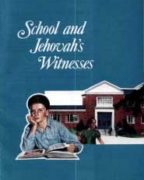 School and Jehovah's Witnesses (1983)
