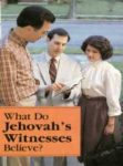 What Do Jehovah's Witnesses Believe? (1987) T-14-E