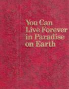 pe-E You Can Live Forever in Paradise on Earth (1989) PDF