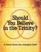Should You Believe in the Trinity? (1989)
