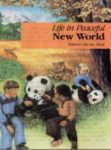 Life in a Peaceful New World (1992) T-15-E