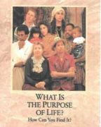 What Is The Purpose Of Life? How Can You Find It? (1993)