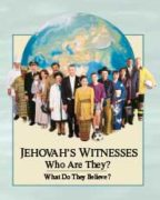 Jehovah's Witnesses Who Are They? What Do They Believe? (2000)
