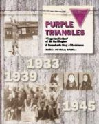 Purple Triangles (2003)